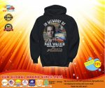 [LIMITED] In memory of Paul Walker fast and furious shirt