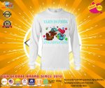 [LIMITED] In my dream world yarn is free chocolate is healthy and crocheting makes you thin shirt