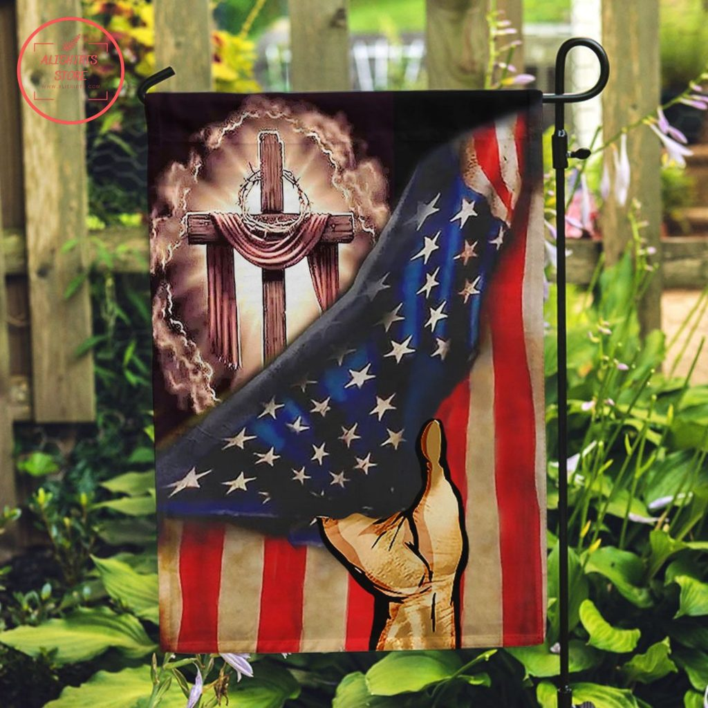 7 More Reasons To Be Excited about fourth Of July Flag