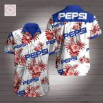 Pepsi hawaiian shirt Instructor Undeterred With The Aid Of Motor Vehicle Accident, Lack Of Her Arm