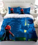 Is It Time to Talk More About bowser bedding?