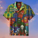 He-Man and the Masters of the Universe Hawaiian Shirt